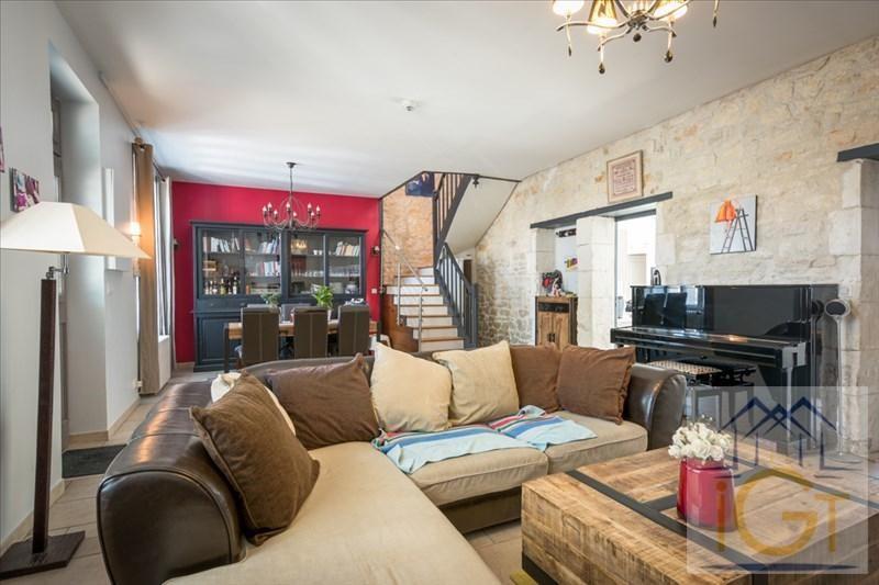 Vente maison / villa Chatelaillon plage 549500€ - Photo 4