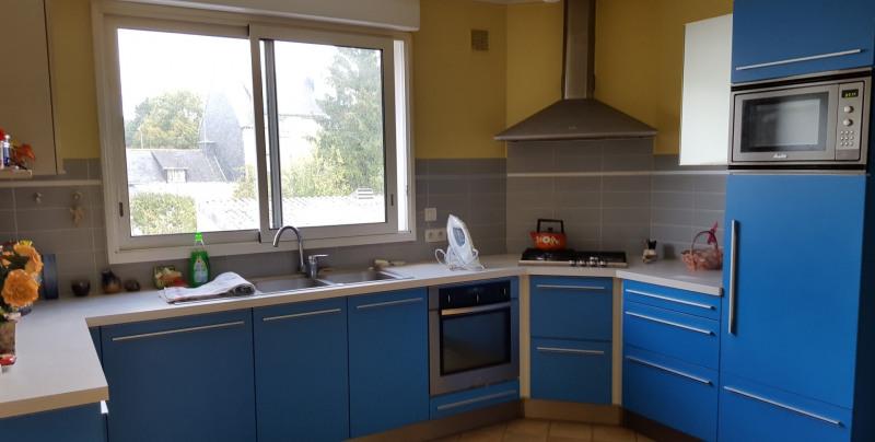 Sale house / villa Quimper 159600€ - Picture 1