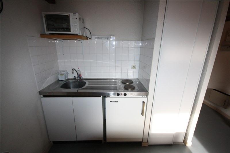 Sale apartment Vielle aure 72500€ - Picture 3