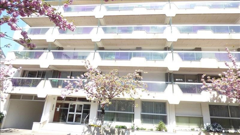 Vente appartement Nantes 312700€ - Photo 1