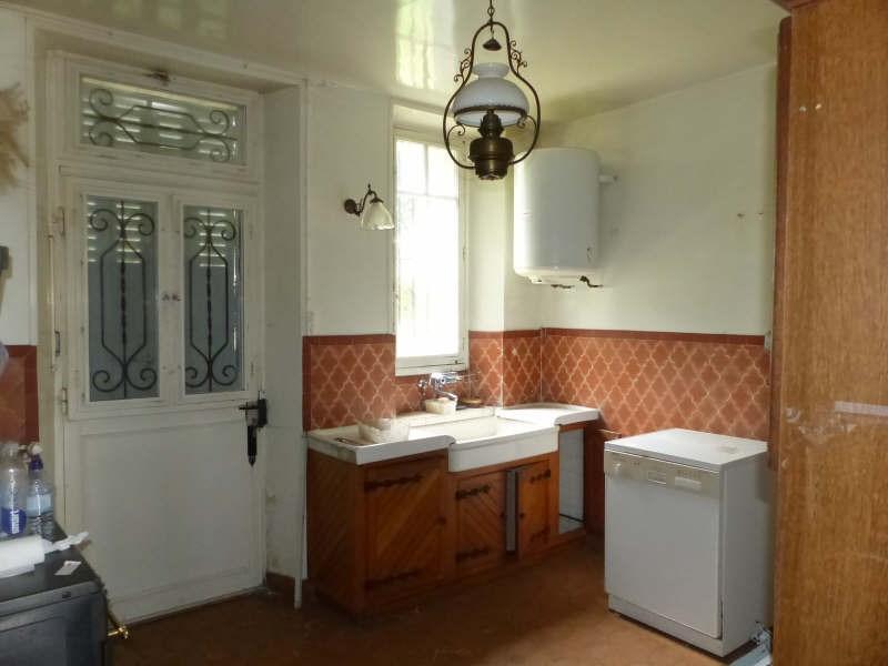 Vente maison / villa Boeurs en othe 142000€ - Photo 5