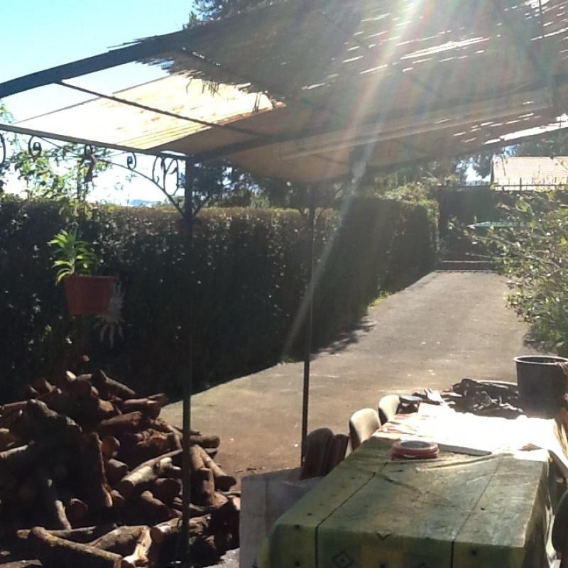 Venta  casa La plaine des cafres 230000€ - Fotografía 3