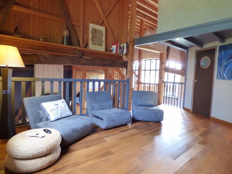 Vente maison / villa Les andelys 400000€ - Photo 10