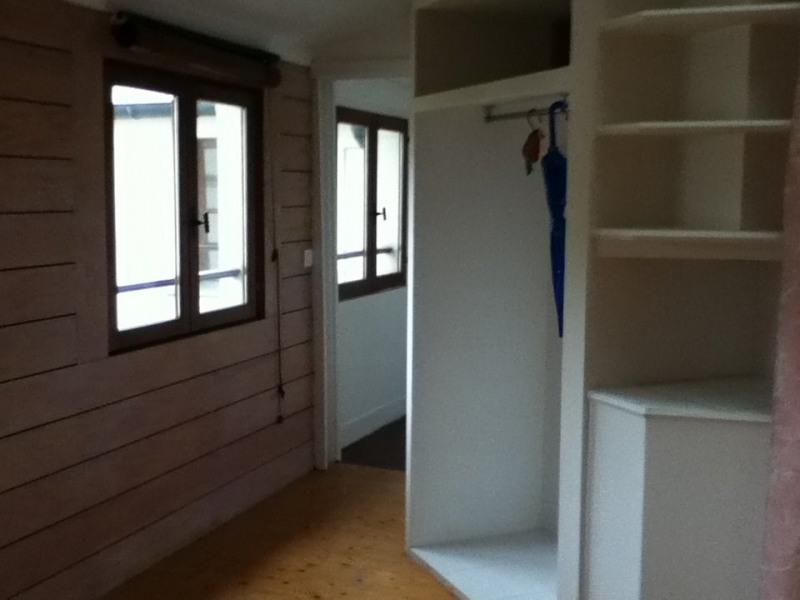 Sale apartment Paris 19ème 345500€ - Picture 5