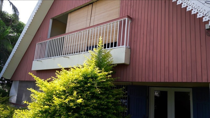 Vente maison / villa Riviere des pluies 330000€ - Photo 1