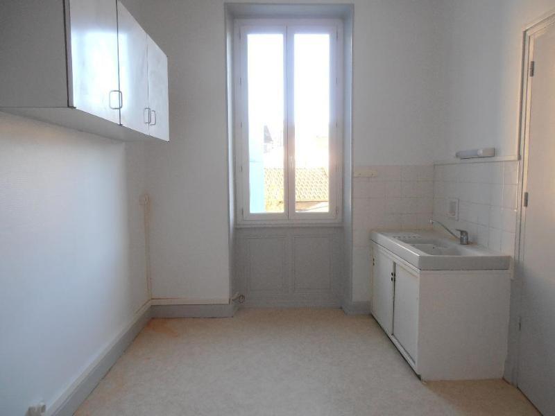 Location appartement Oyonnax 399€ +CH - Photo 3