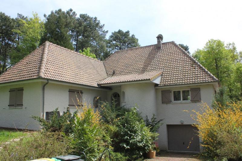 Deluxe sale house / villa Le touquet paris plage 577500€ - Picture 1