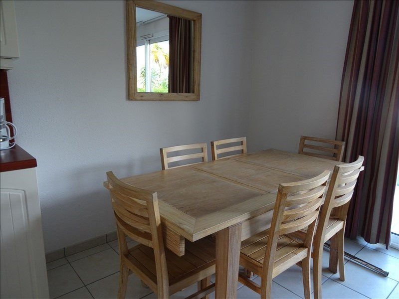 Vente appartement Fouesnant 108 000€ - Photo 6