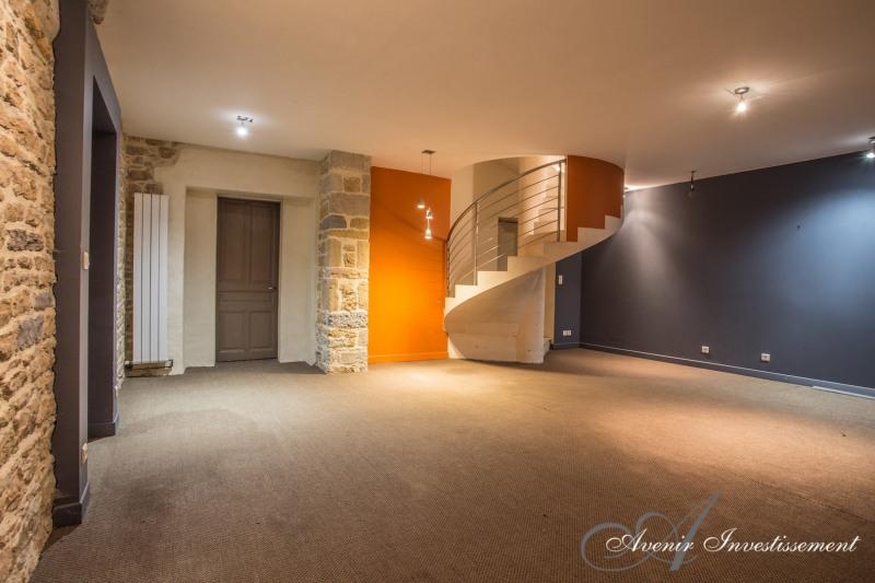 Deluxe sale apartment Collonges au mont d or 760000€ - Picture 13