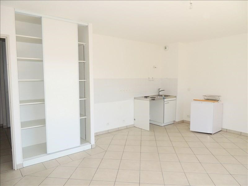 Vente appartement Prevessin-moens 163 000€ - Photo 1