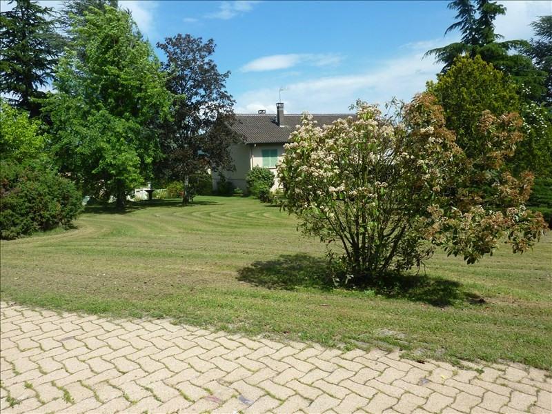 Vente maison / villa Dommartin 540000€ - Photo 4