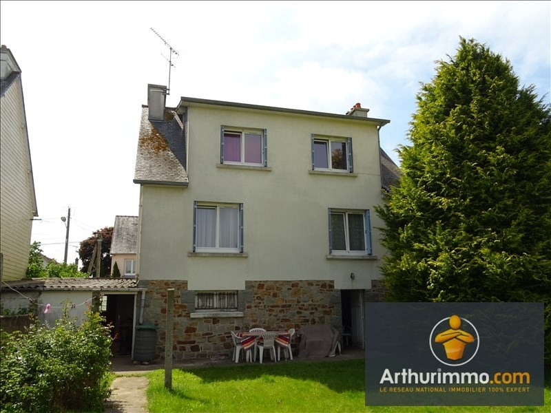 Vente maison / villa St brieuc 180 540€ - Photo 1