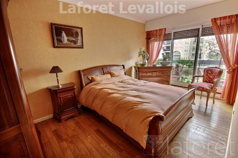 Vente appartement Levallois perret 563000€ - Photo 4