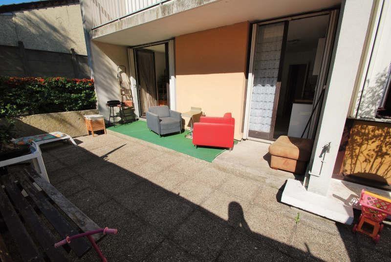 Vente appartement Bezons 209000€ - Photo 1