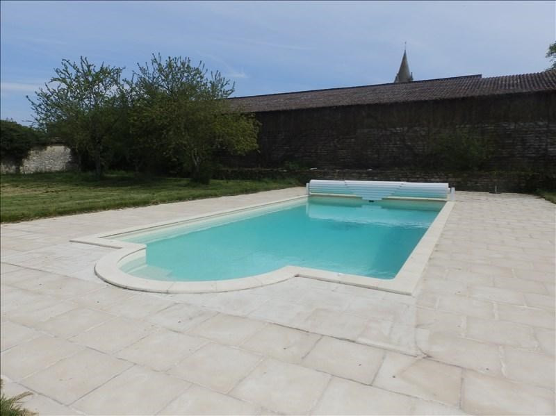 Vente de prestige château Charly 1045000€ - Photo 3