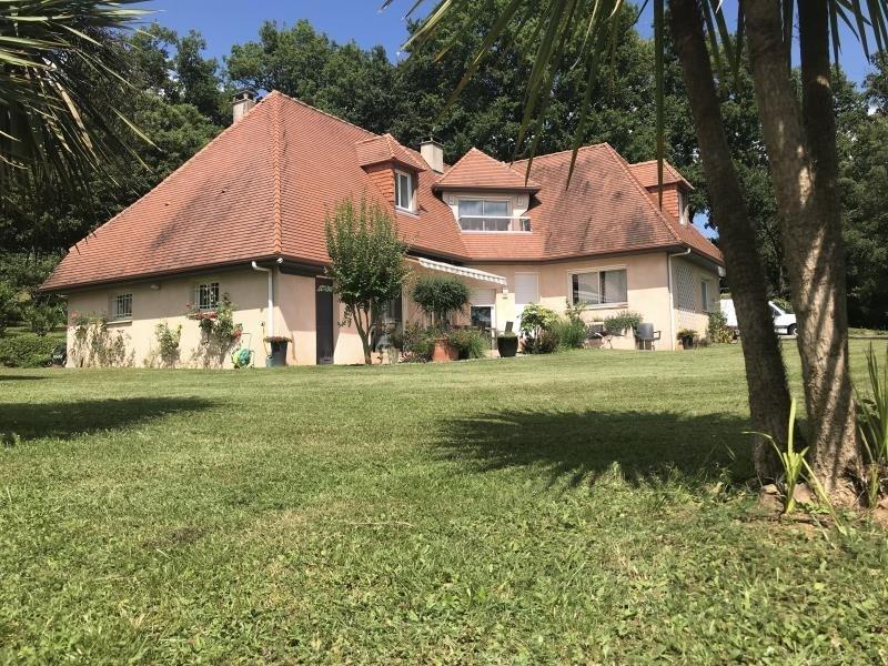 Vente de prestige maison / villa Morlaas 605500€ - Photo 1