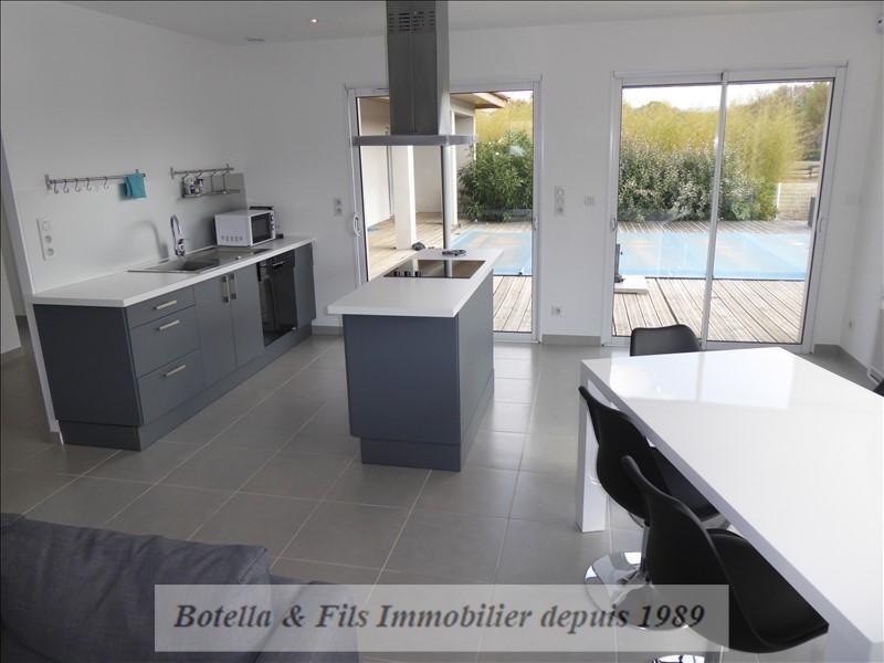 Vendita casa Vallon pont d arc 308500€ - Fotografia 5