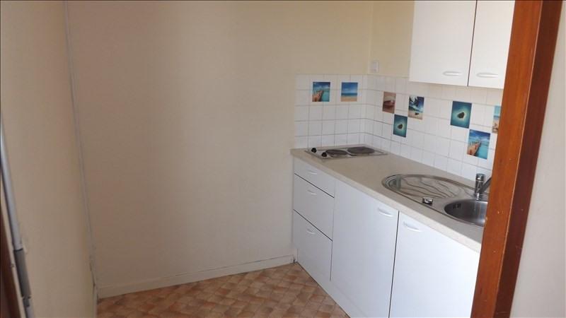 Rental apartment Meaux 630€ CC - Picture 4