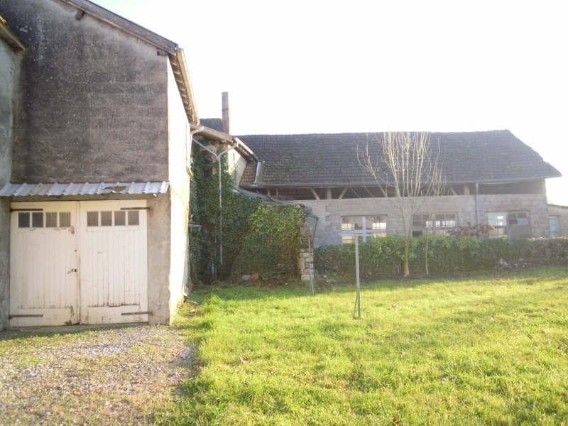 Venta  casa Sauveterre de bearn 87000€ - Fotografía 3