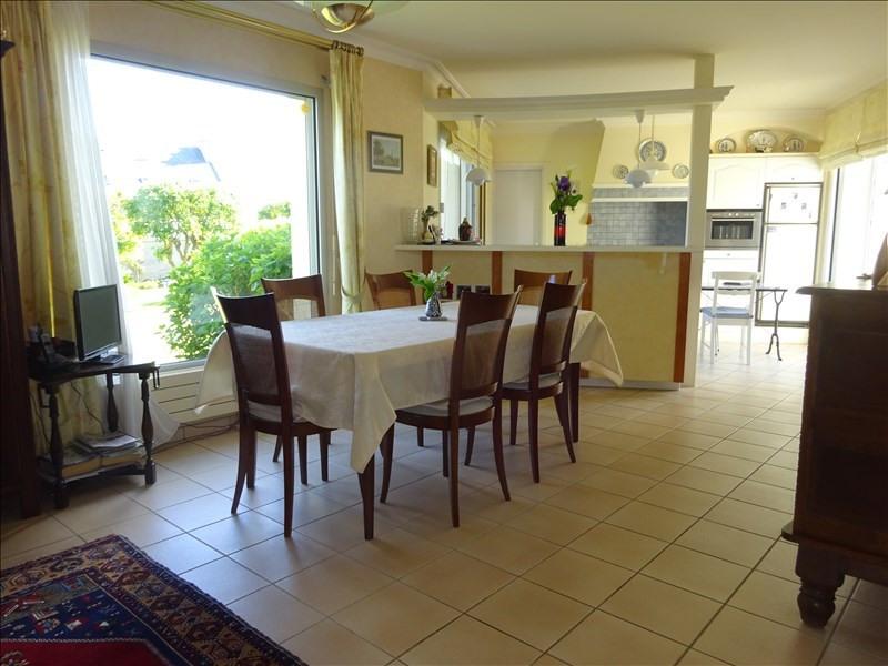 Deluxe sale house / villa Landeda 362000€ - Picture 6