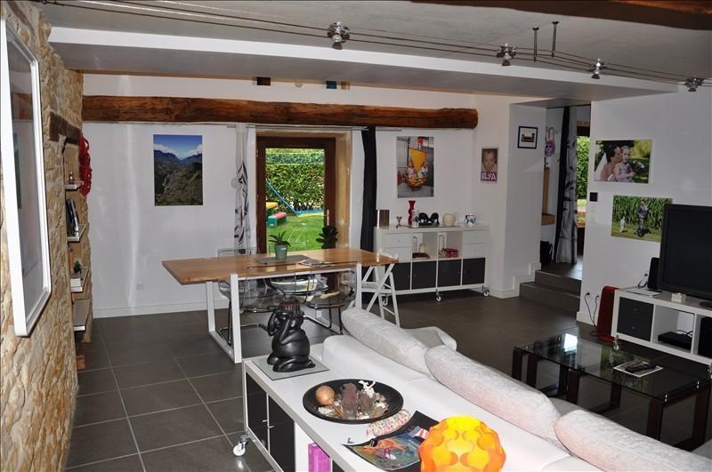 Vente maison / villa L arbresle 294000€ - Photo 2
