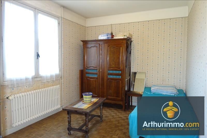 Vente appartement St brieuc 51200€ - Photo 3