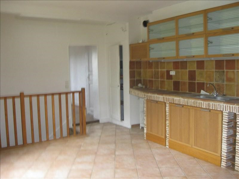 Sale house / villa La roche guyon 330000€ - Picture 4