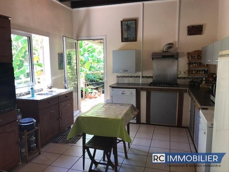 Vente maison / villa Bras panon 335000€ - Photo 2