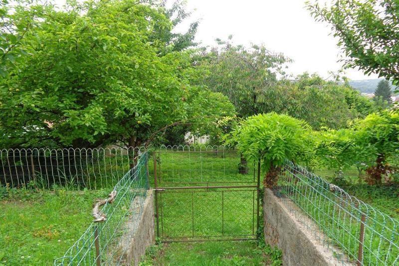 Vente maison / villa Bonnieres sur seine 215000€ - Photo 6