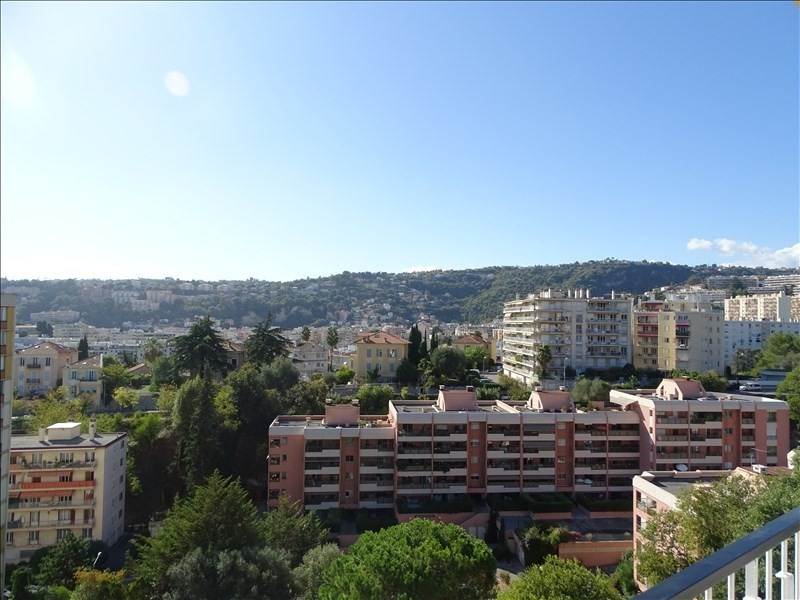 Vente appartement Nice 198 000€ - Photo 2
