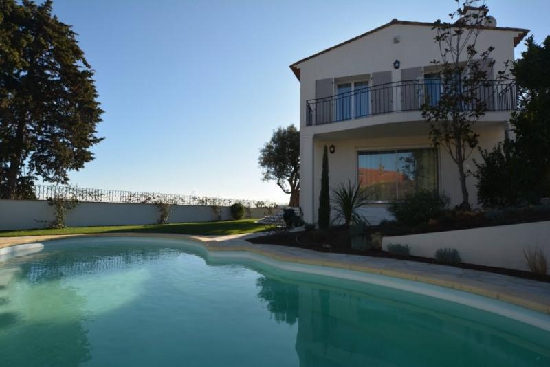 Престижная продажа дом Antibes 1470000€ - Фото 3