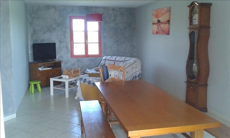 Vente maison / villa Tusson 183000€ - Photo 6