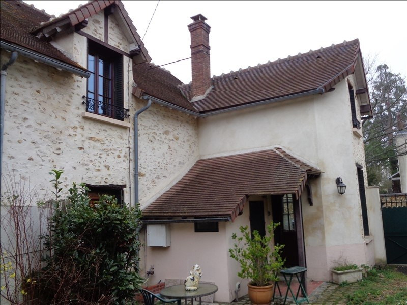 Sale house / villa Bonnelles 319 000€ - Picture 1