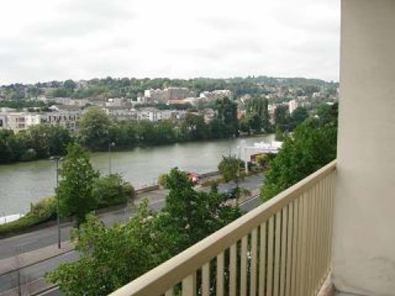 Location appartement Boulogne billancourt 1510€ CC - Photo 7