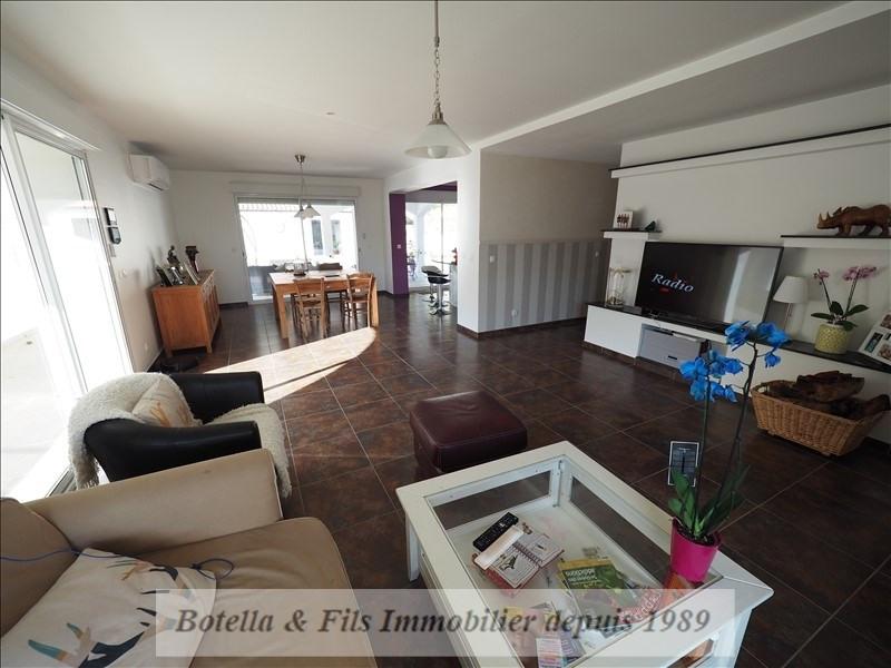Deluxe sale house / villa Bagnols sur ceze 577000€ - Picture 5