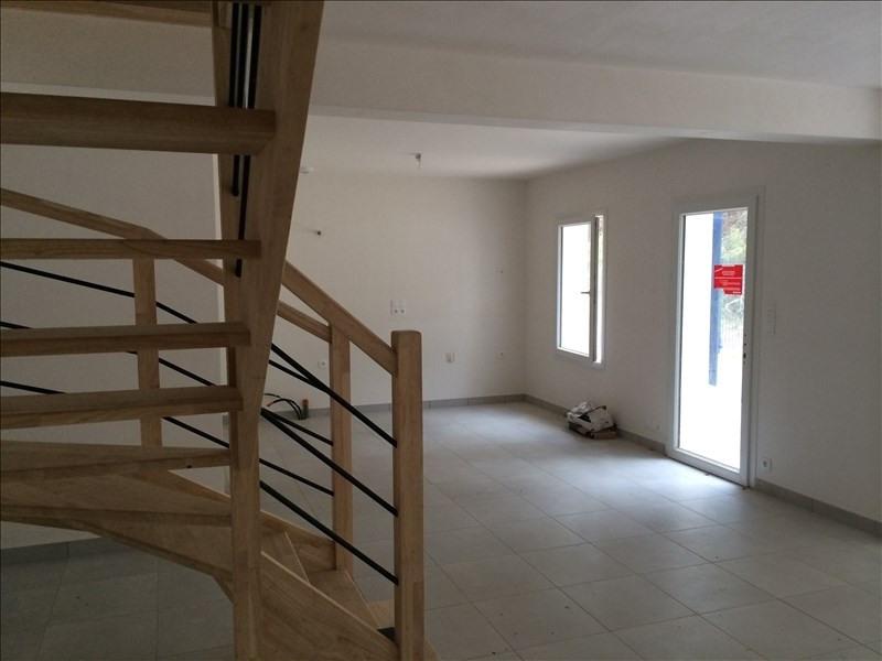 Vente maison / villa Longeville sur mer 249500€ - Photo 5