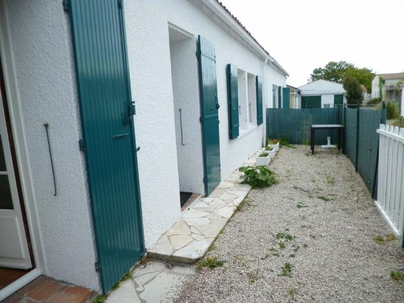 Vente maison / villa La bree les bains 146000€ - Photo 10