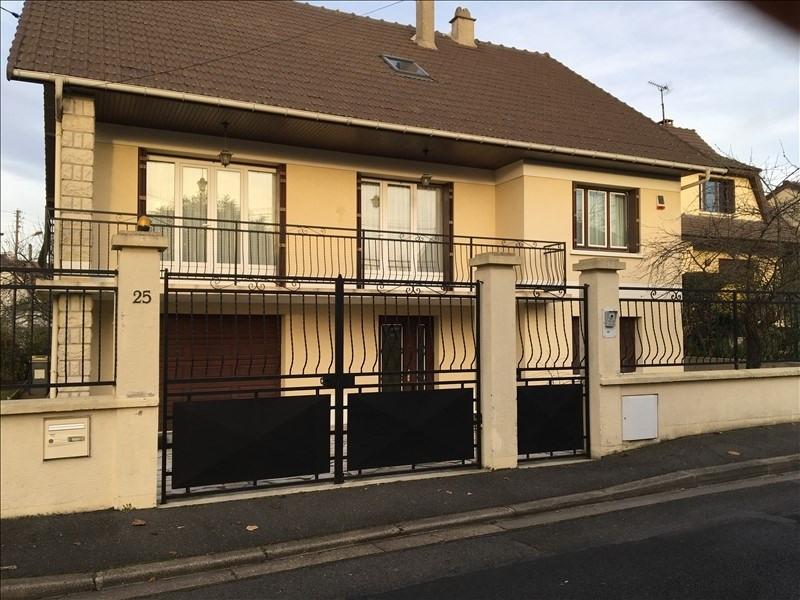 Sale house / villa Villiers sur marne 530000€ - Picture 1