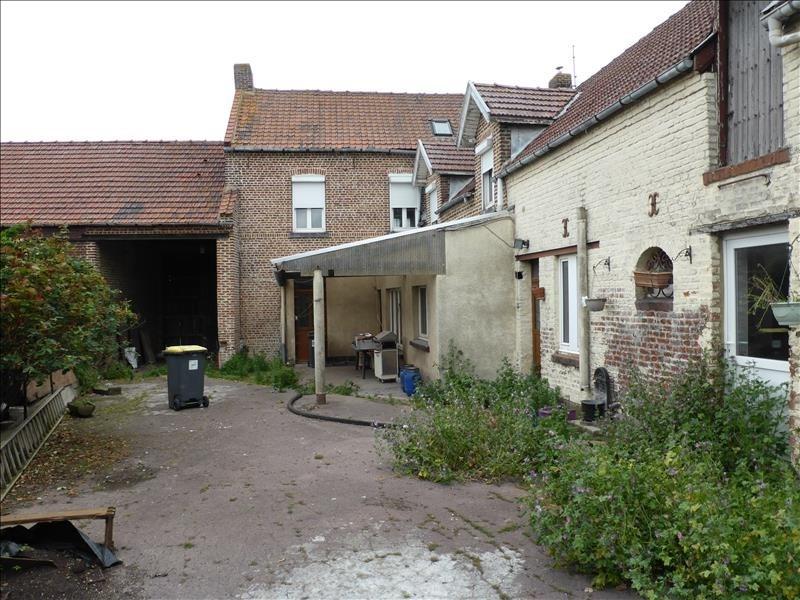 Vente maison / villa Vermelles 172000€ - Photo 2