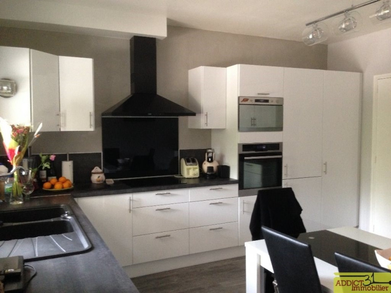 Vente maison / villa Lapeyrouse-fossat 373000€ - Photo 2