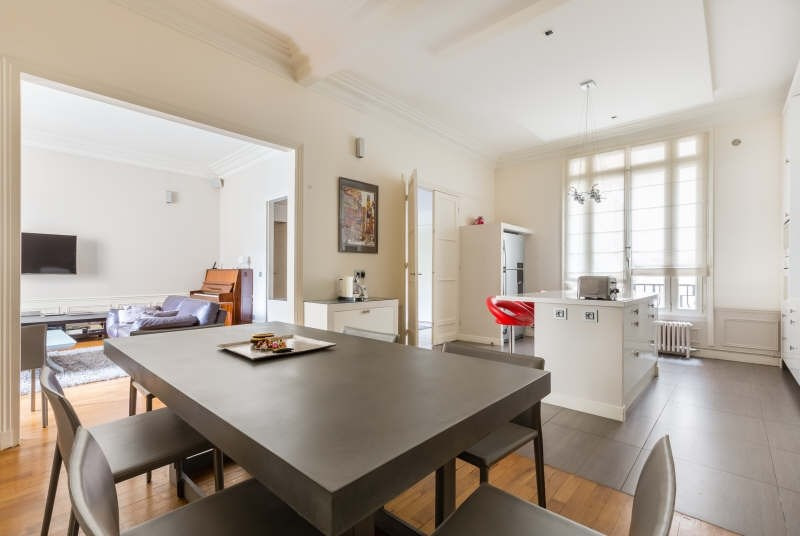 Vente de prestige appartement Neuilly sur seine 1 640 000€ - Photo 1