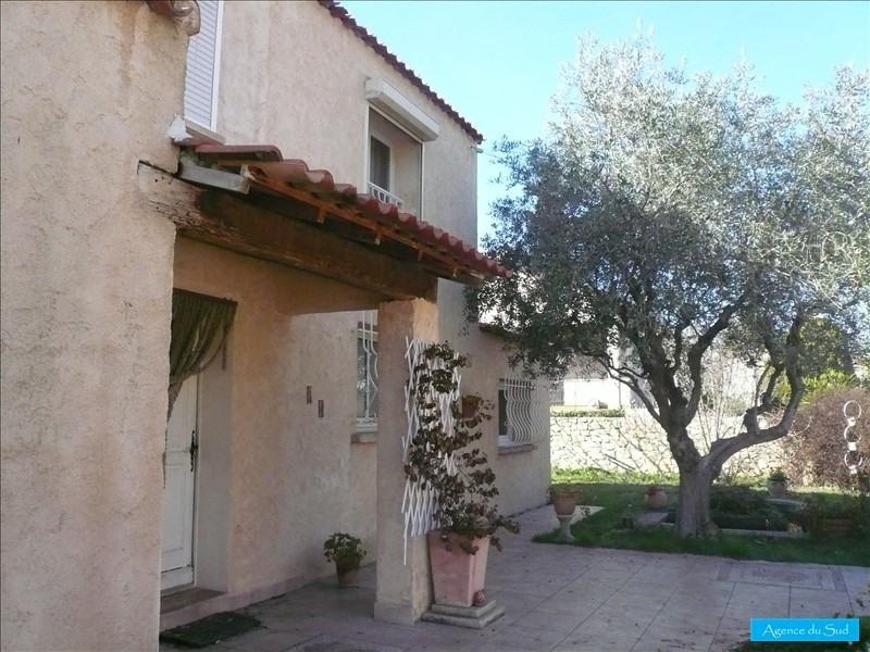 Vente maison / villa La penne sur huveaune 419000€ - Photo 2
