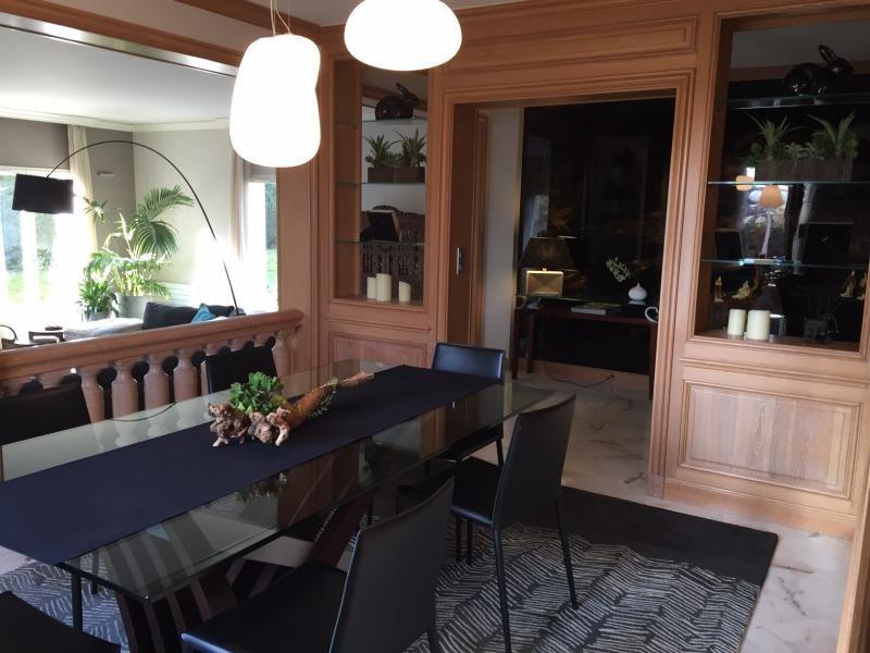 Vente maison / villa Villennes sur seine 890000€ - Photo 7