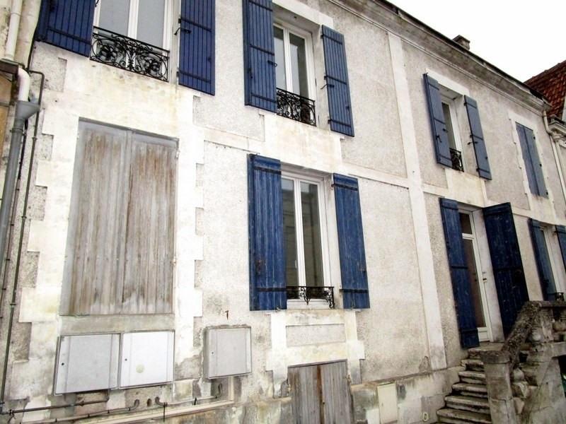 Sale house / villa Montpon menesterol 91000€ - Picture 1