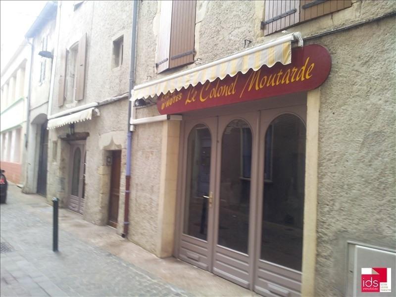 Alquiler  local Montelimar 840€ HT/HC - Fotografía 1