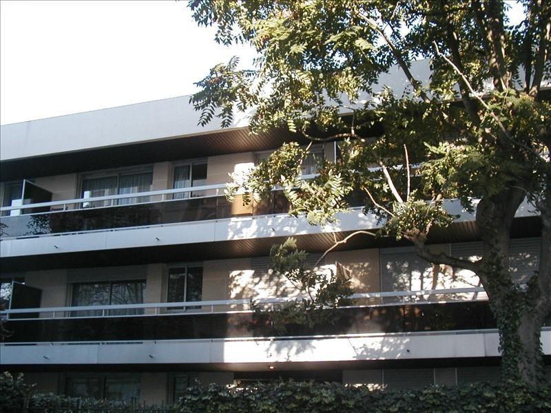 Sale apartment Asnieres sur seine 260000€ - Picture 1