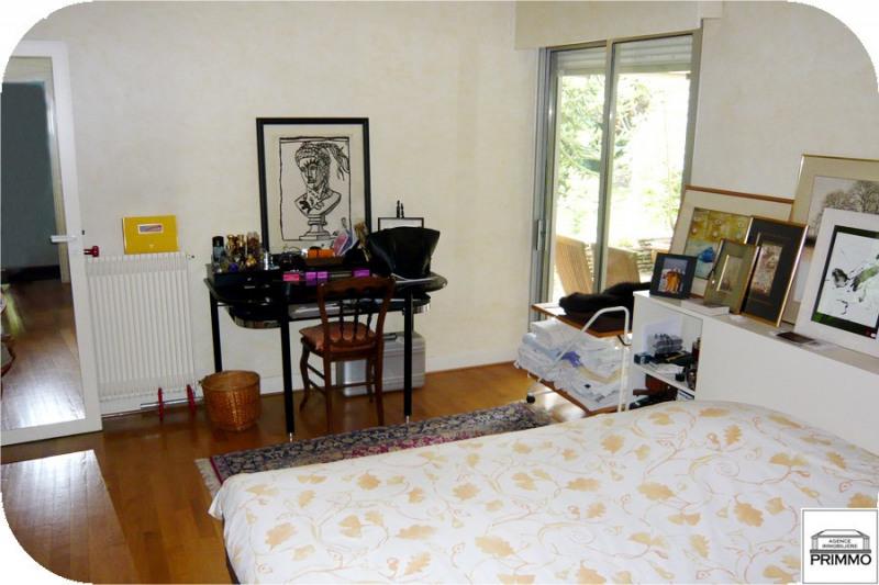 Deluxe sale house / villa Saint cyr au mont d'or 835000€ - Picture 7