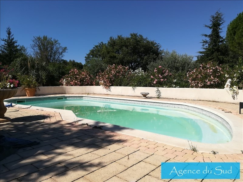 Vente maison / villa Auriol 472 000€ - Photo 4