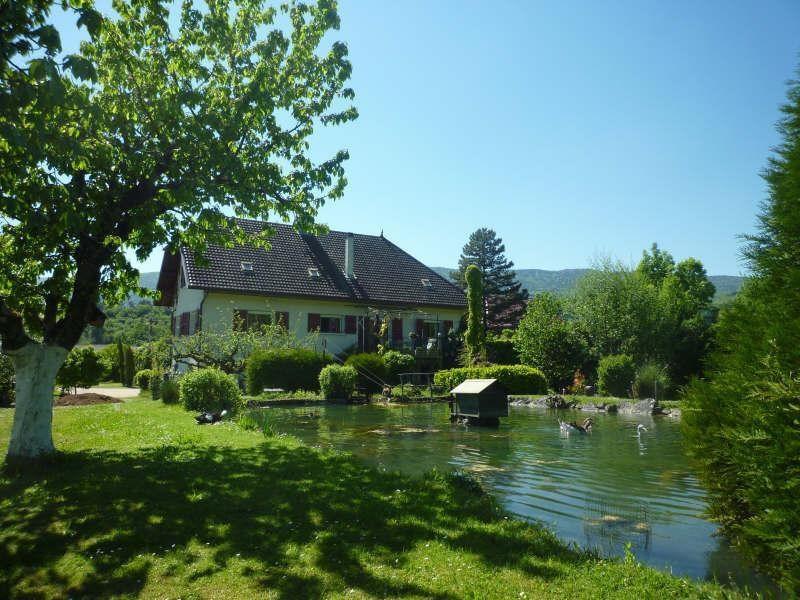 Venta de prestigio  casa Seyssel 750000€ - Fotografía 2