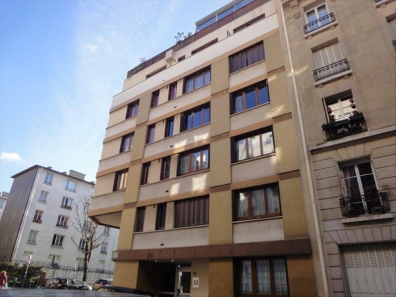 Sale apartment Paris 11ème 339000€ - Picture 4